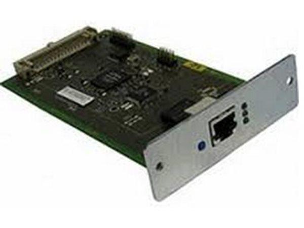 SEH Glasfaser-Einbau-Printserver 100BaseFX (SC)
