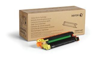 Xerox Original - Trommel gelb -  108R01487