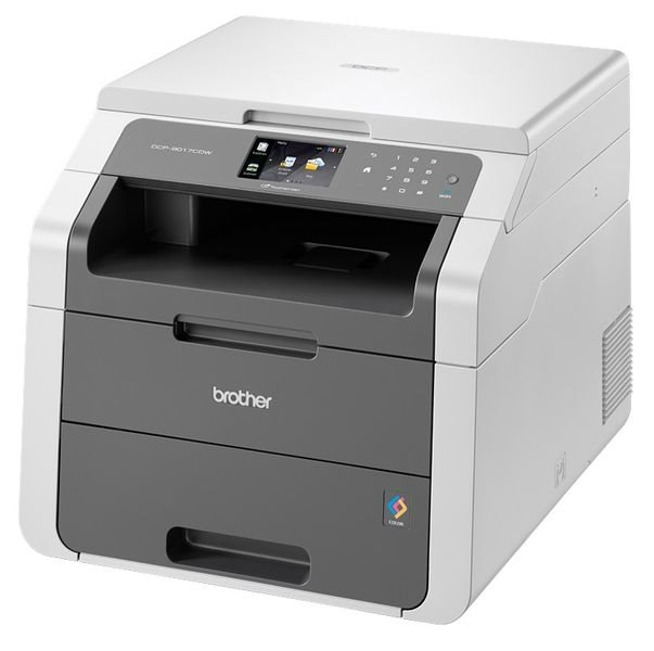 BROTHER DCP-9017CDW PRINTER DRIVER FOR WINDOWS 7