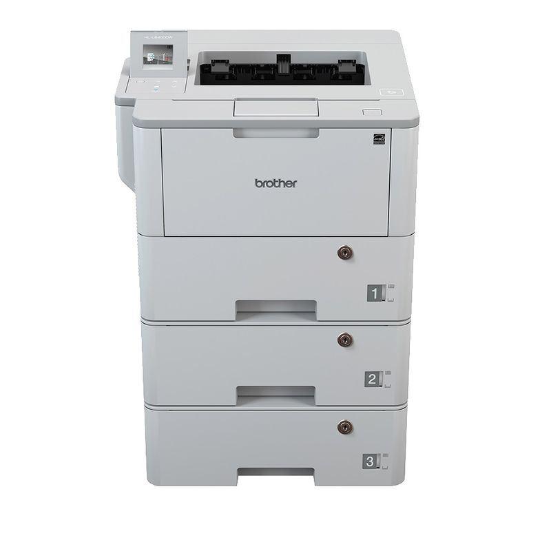 Brother HL-L6400DWTT abschließb. Papierkassetten