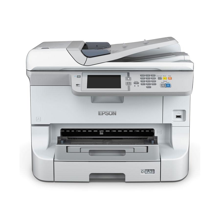 Epson WorkForce Pro WF-8510DWF