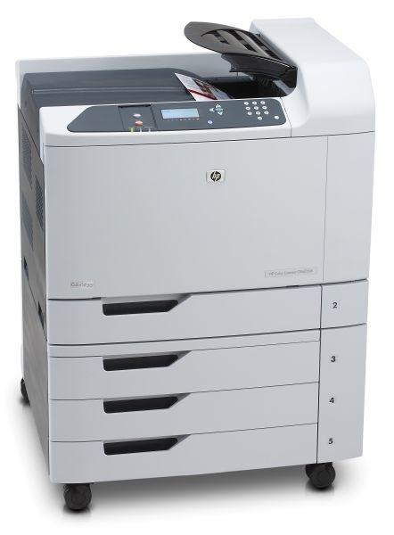 HP Color LaserJet CP6015xh