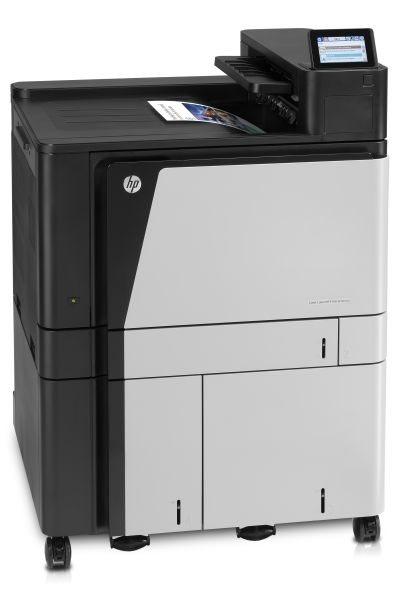HP Color LaserJet Enterprise M855x+NFC