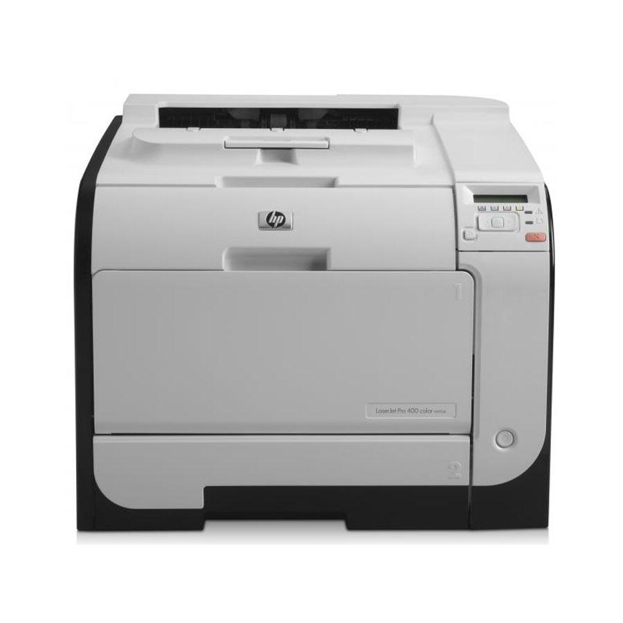 HP Color Laserjet M451DN