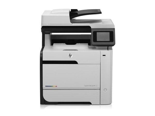 HP Color LaserJet Pro MFP M475dw
