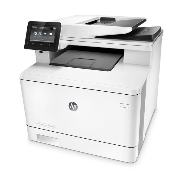 HP Color LaserJet Pro MFP M477fdn kaufen