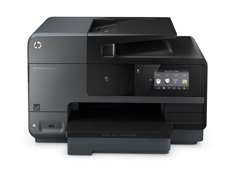 HP Color OfficeJet Pro MFP 8620