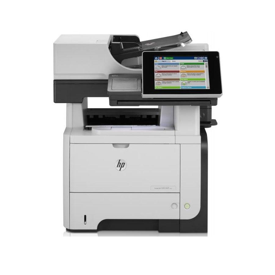 HP LaserJet Enterprise 500 MFP M525c
