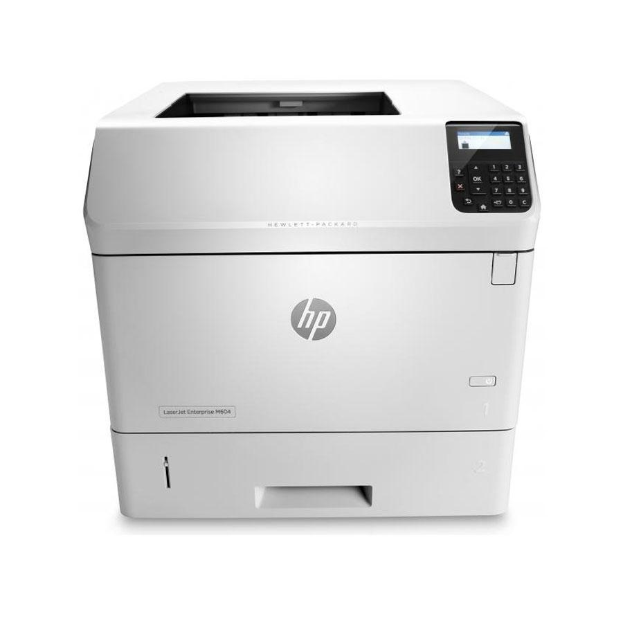 HP LaserJet Enterprise M604dn