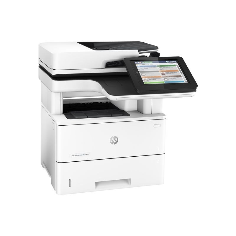 HP Laserjet Enterprise MFP M527x
