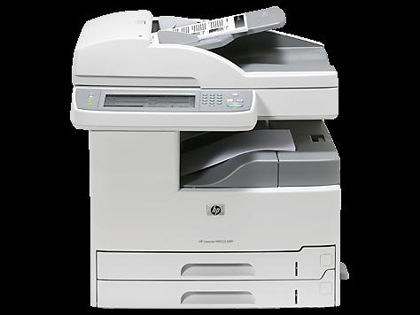 HP LaserJet MFP M5025