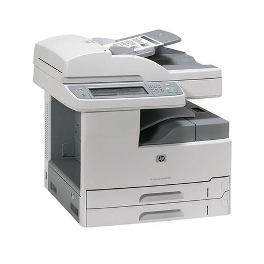 HP LaserJet MFP M5035