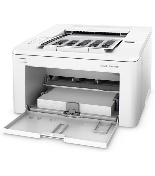 HP LaserJet Pro M203dn kaufen | printer4you.com
