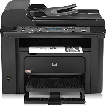 HP LaserJet Pro MFP M1536dnf