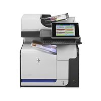 HP Color LaserJet Enterprise 500 MFP M575c