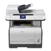 HP Color LaserJet MFP CM1312nfi