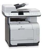 HP Color LaserJet MFP CM2320nf