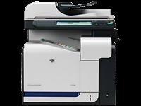 HP Color LaserJet MFP CM3530fs