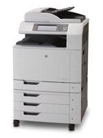 HP Color LaserJet MFP CM6030