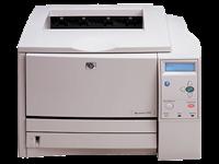 HP LaserJet 2300