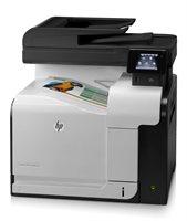 HP LaserJet Enterprise 500 Color MFP M570dw