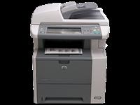 HP LaserJet MFP M3027x