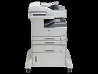HP LaserJet MFP M5035x