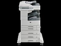 HP LaserJet MFP M5035xs