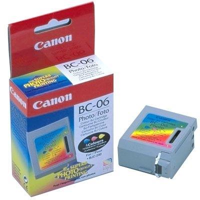 BC-06 Original Fotodruckkopf für Canon BJC-240