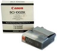 BCI-1002BK  -  Original Tintenpat. für Canon BJ-W3
