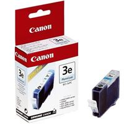 BCI-3 Pc Original Tintenpat. für Canon BJC 3000