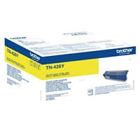 Brother Original - S-Jumbo Toner gelb - TN426Y