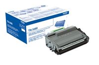 Brother Original - Toner schwarz XL -  TN3480