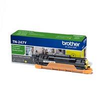 Brother Original HC Toner gelb - TN-247Y