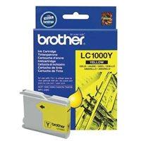 Brother Tinte für DCP-130C, gelb