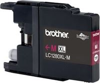 Brother Tinte magenta XL für MFC-J6510DW