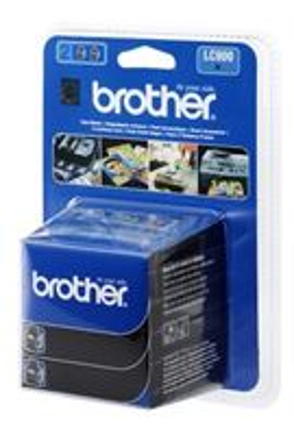 Brother Tinte schwarz 2erPack für DCP-110C