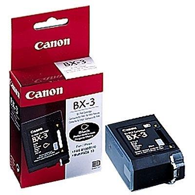 BX-3 Original Tintenpat. für Canon B100