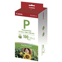 Canon Easy Photo Pack E-P100 für ES-40, 1335B001