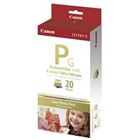 Canon Easy Photo Pack E-P20G für ES-40, 2364B001