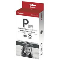 Canon Easy Photo Pack E-P25BW für ES-40