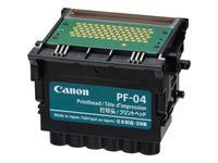 Canon Original - PF-04 - Druckkopf -  3630B001AA