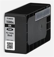 Canon Original - PGI-1500XL BK - Tinte schwarz 3er
