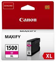 Canon Original - PGI-1500XL M - Tinte magenta