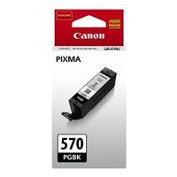 Canon Original - Pigment Tinte schwarz -  0372C001
