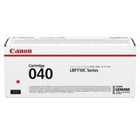Canon Original - Toner 040 magenta -  0456C001