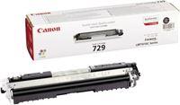 Canon Original - Toner 729 schwarz -  4370B002