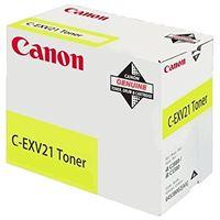 Canon Original - Toner gelb -  0455B002