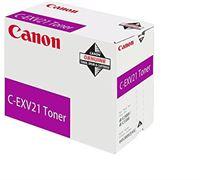 Canon Original - Toner magenta -  0454B002