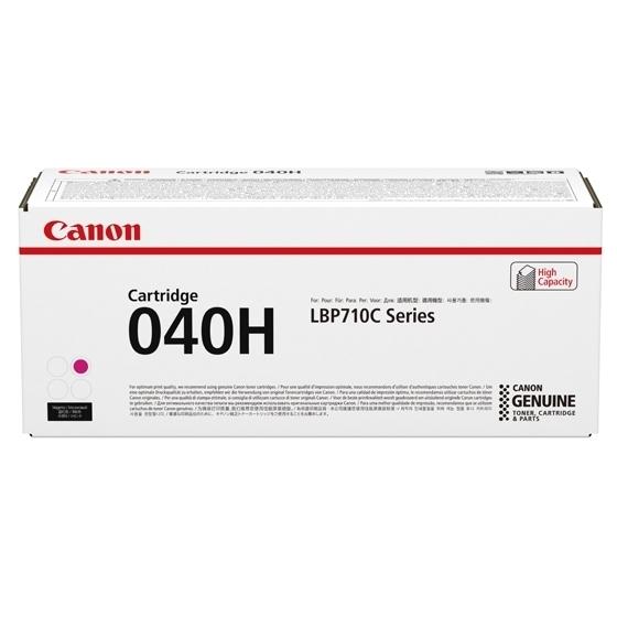 Canon Original - Toner magenta 040H M -  0457C001